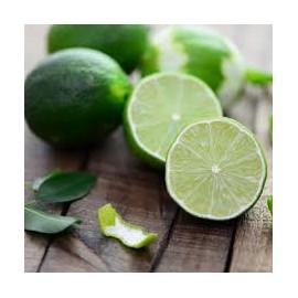 citron vert lime bio corse