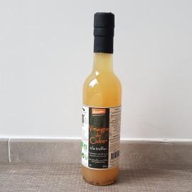 Vinaigre de cidre à la truffe