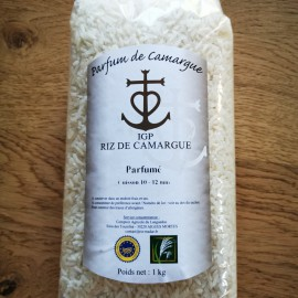 RIZ PARFUME DE CAMARGUE IGP