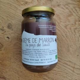 Crème de Marron BIO